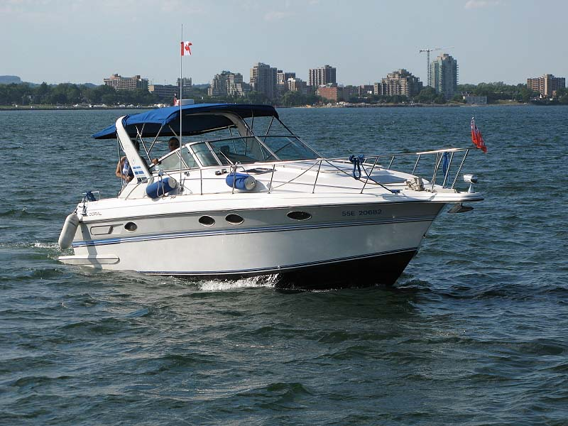 1988 Doral 300 Prestancia For Sale In The Lindsay Area Northeast Of Toronto Ontario Canada