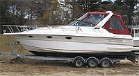 1989 DORAL 300 PRESTANCIA for sale in the Lindsay area northeast of Toronto, Ontario, Canada.