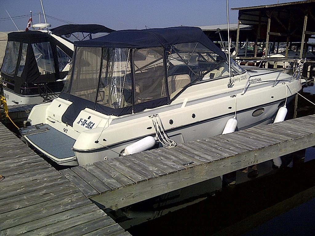 Sea Ray 1999 270 Sundancer Wiring Diagram Get Free Image About