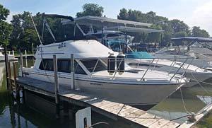 Ontario Marine Brokers Power Boat Sailboats Yachts