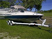 Ontario Marine Brokers Quality Power And Sail Boats For