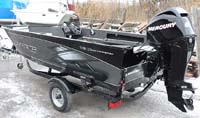 2014 Legend X16 Terminator for sale in the Lindsay area north east of Toronto, Ontario, Canada.