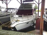 1989 Cooper Yachts 10 Meter Prowler sold by a marine, boat and yacht broker in the Pickering, Whitby, Bowmanville, Peterborough, Belleville, Trenton and Brighton areas of  Ontario, Canada.