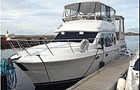 Ontario Marine Brokers Power Boat Yachts Liveaboards