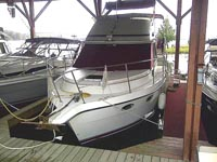 1989 Cooper Yachts Prowler 10 Meter for sale in Ontario.